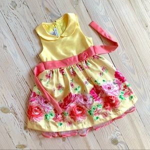 Bonnie Jean Dresses - 3T Dress 👗